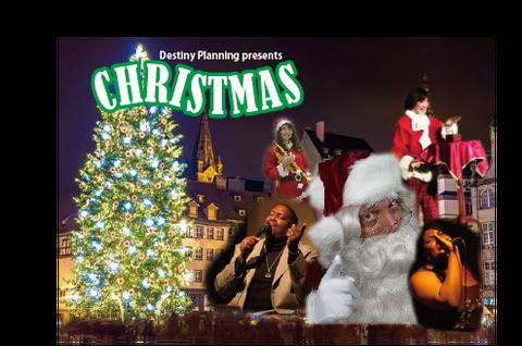 クリスマス用3