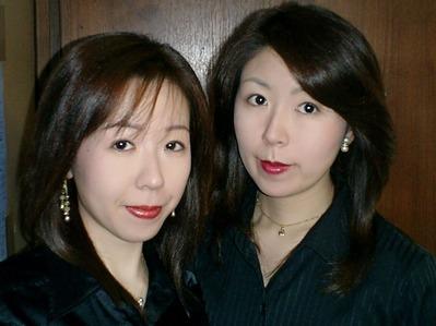 2 姉妹2003