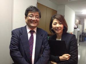 森永さんと坂田さん