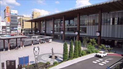 長野駅 c9c824d3dd02ab06d799aab24f4bb8c52d3a2da41485770075