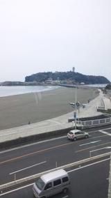 江ノ島 ビュー