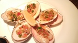 牡蠣オーブン