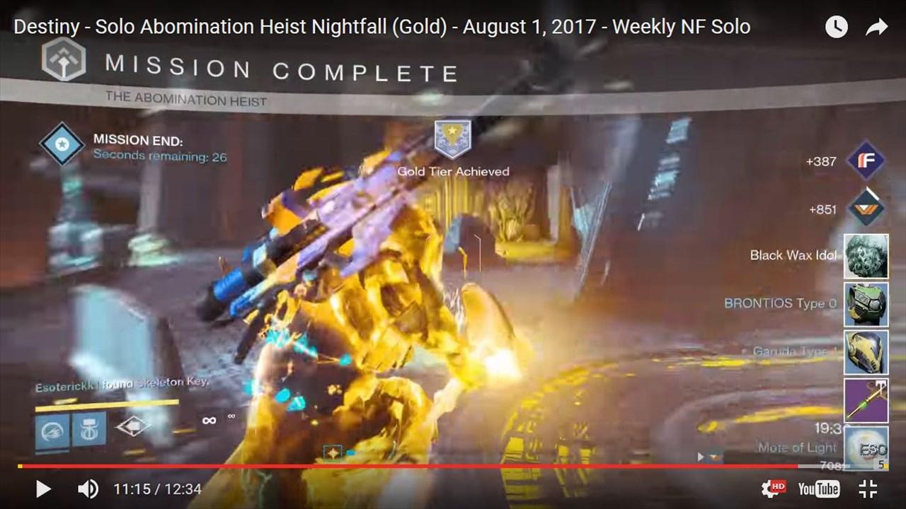 170801_Solo Abomination Heist Nightfall (Gold) (7)