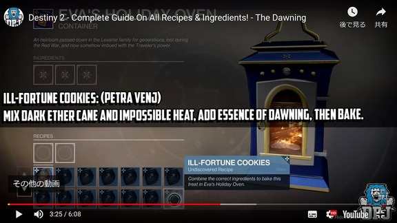 Complete Guide On All Recipes (14)