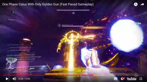 171125_Calus With Only Golden Gun (3)