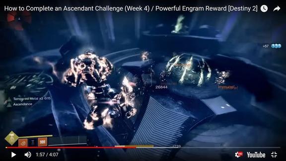 アセンダントの挑戦「研がれ刃の砦」の攻略法 ヘラルドの秘境
