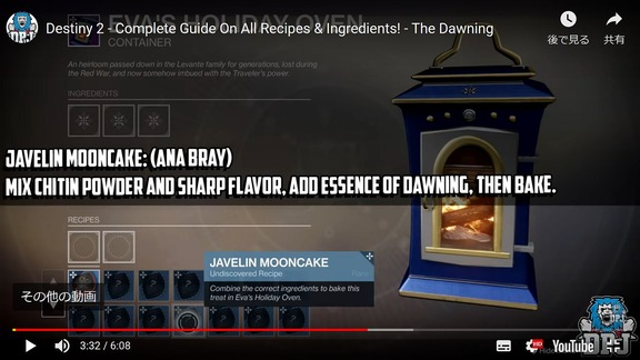 Complete Guide On All Recipes (15)
