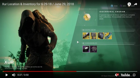 180630_Xur Location Inventory for 6-29-18 (2)