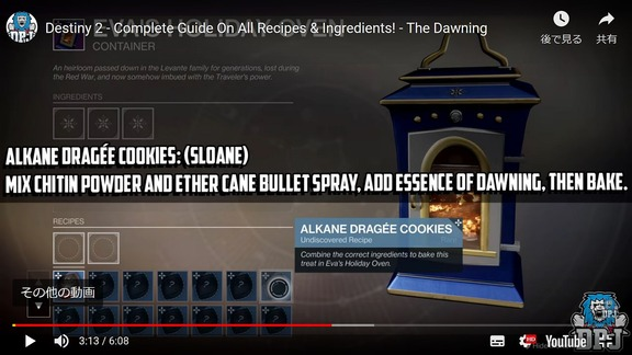 Complete Guide On All Recipes (13)