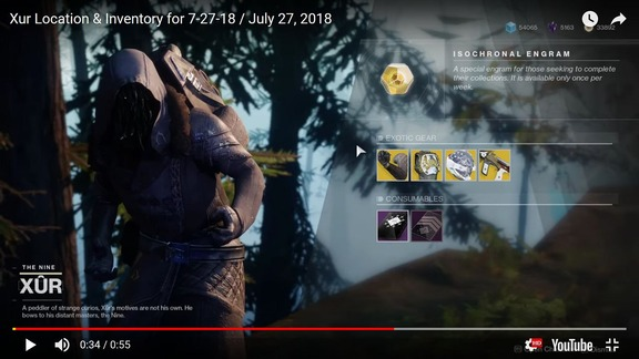 180728_Xur Location Inventory for 7-27-18 (2)