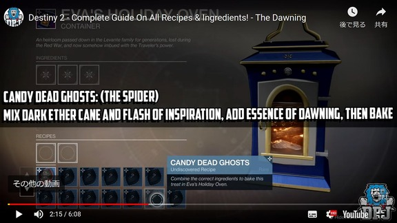 Complete Guide On All Recipes (7)