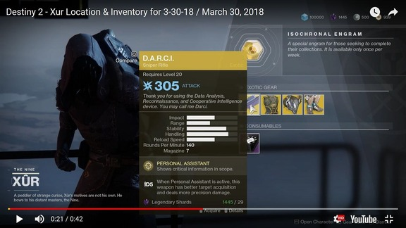 180331_Xur Location Inventory for 3-30-18 (2)