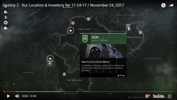 171124_Xur Location Inventory for 11-24-17 (1)