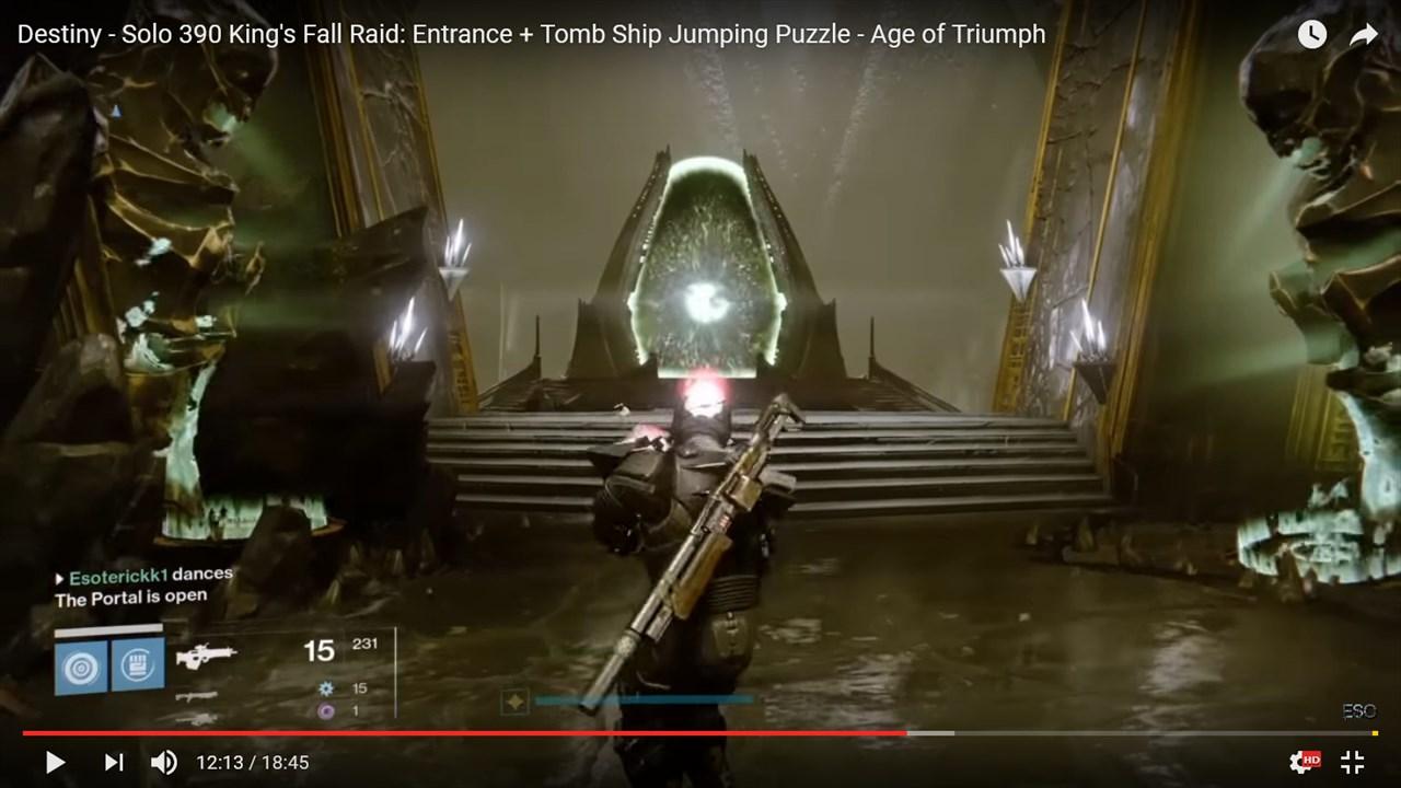 170514_Solo 390 King's Fall Raid_ Entrance +Puzzle (9)