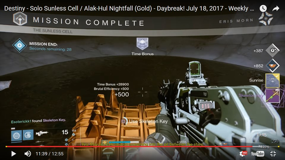 170718_Solo Sunless Cell _ Alak-Hul Nightfall (Gold) (7)