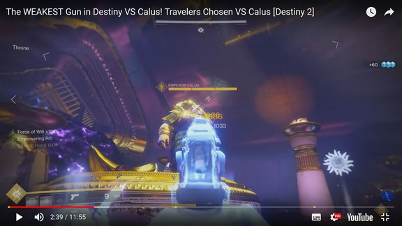 180828_The WEAKEST Gun in Destiny VS Calus (1)