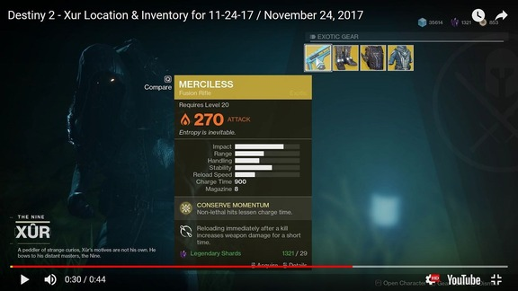 171124_Xur Location Inventory for 11-24-17 (2)