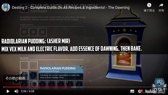 Complete Guide On All Recipes (9)
