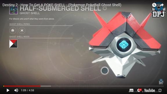 170923_How To Get A POKE-SHELL - (Pokemon PokeBall (3)