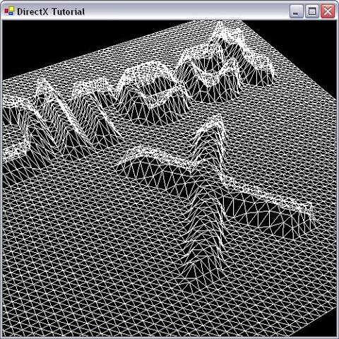 DirectX Tutorial 9 - DirectInput