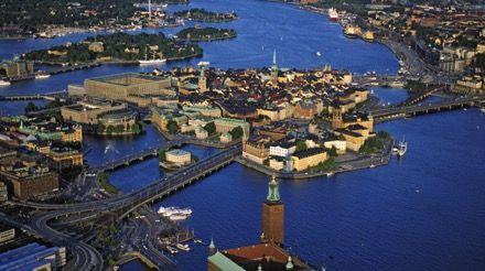 Stoccolma 8900