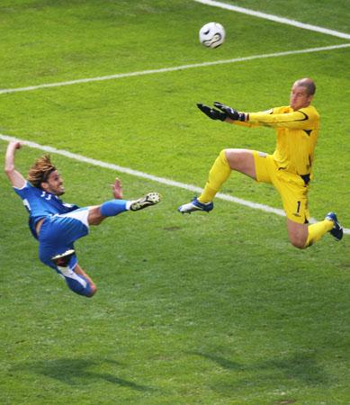 イングランド戦