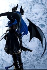 青蓮の悪魔オリニス