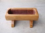木製プランター 1