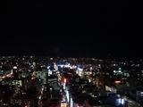 日航札幌夜景
