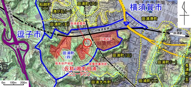 湘南田浦NT