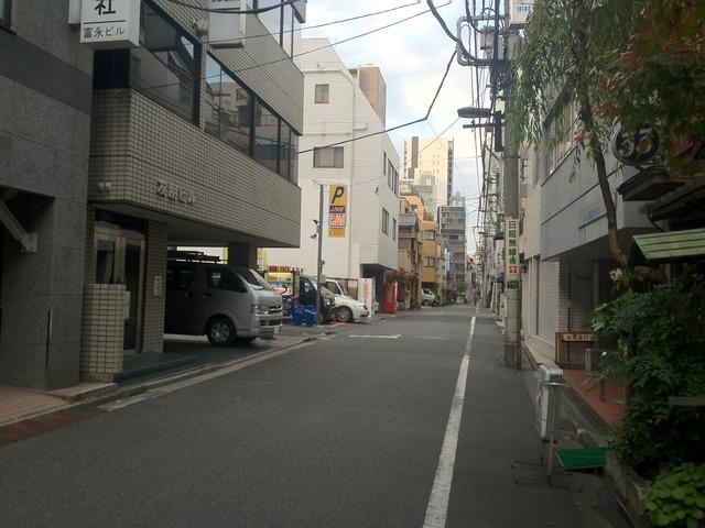 神田同朋町IMG_4417