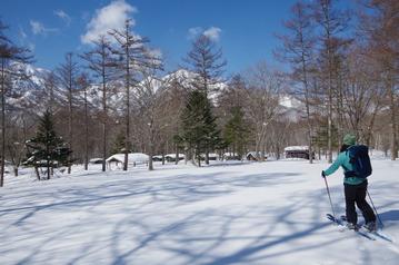 2018-2-26高デッキ山⑤