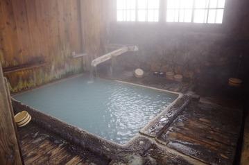 IMGP3330鶴の湯白湯