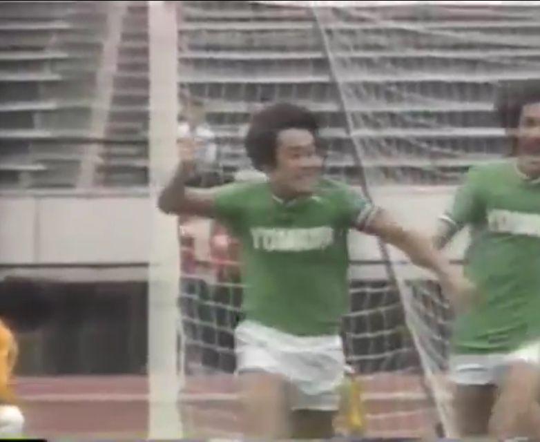 1983年のJSL - 1983 Japan Soccer League - JapaneseClass.jp