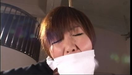 魅惑のGAG・さるぐつわコレクション3の動画とDVD発売!