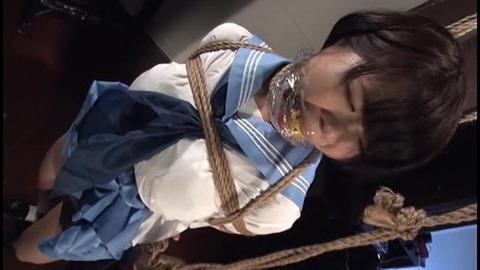今月のおすすめ猿轡動画【DUGA】