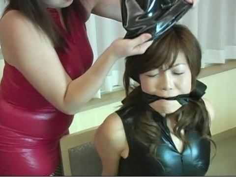 D'sclubの「猿轡の女達」の動画紹介