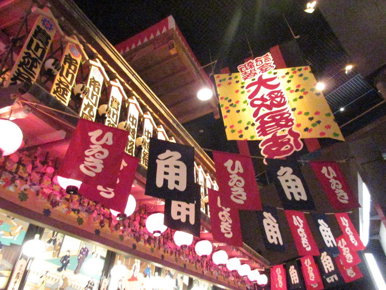 大阪歴史博物館9