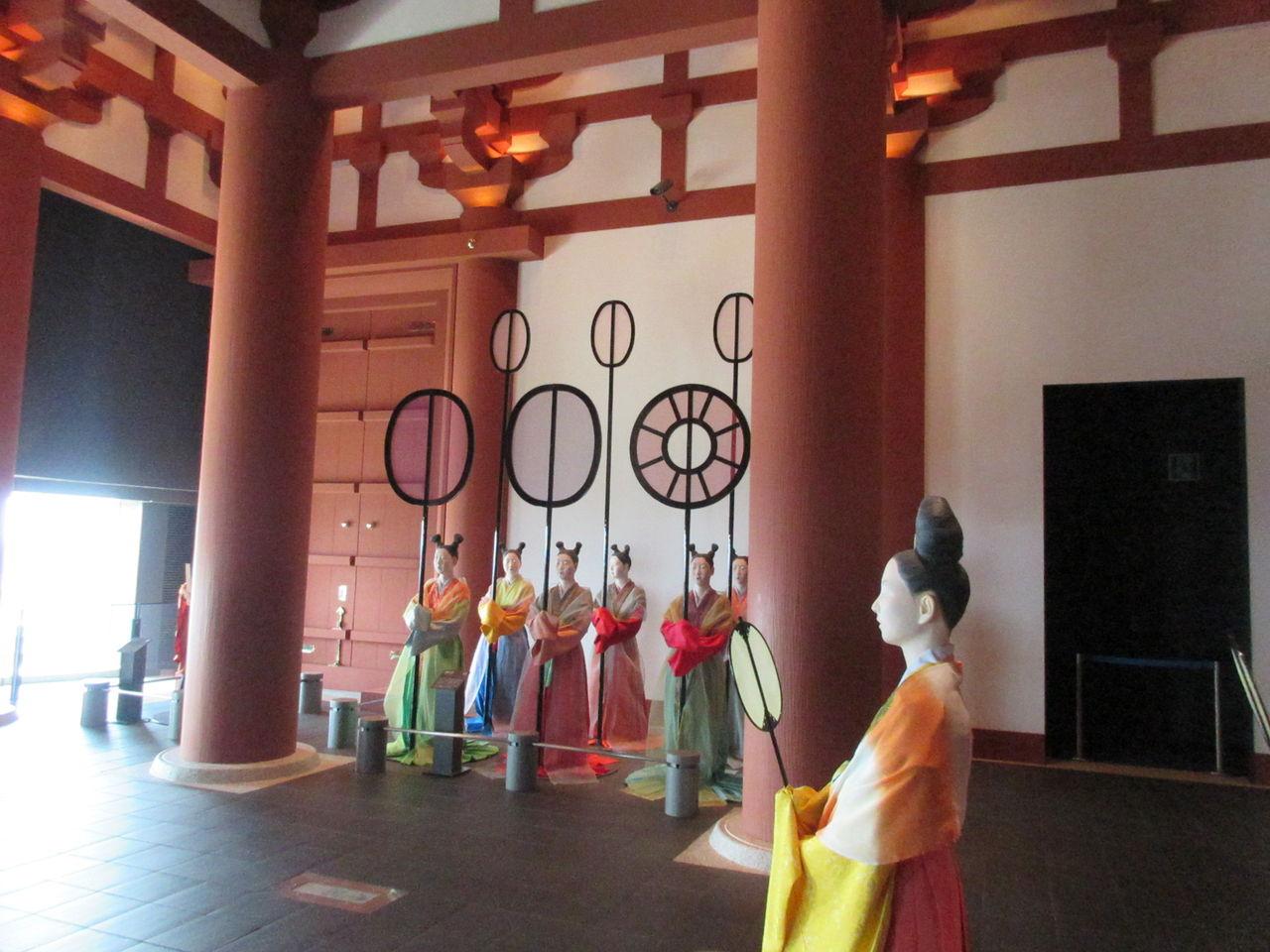 大阪歴史博物館1