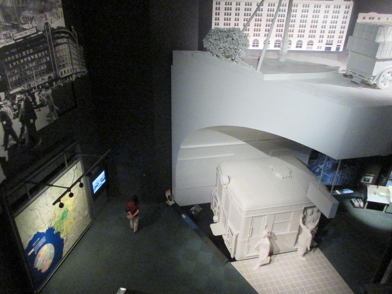 大阪歴史博物館7