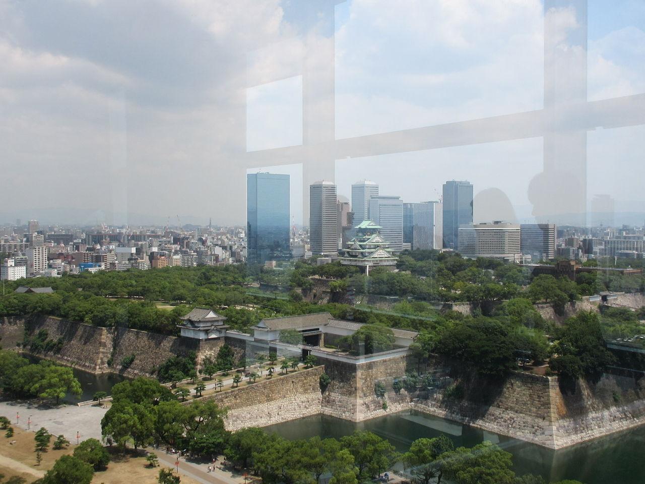 大阪歴史博物館3