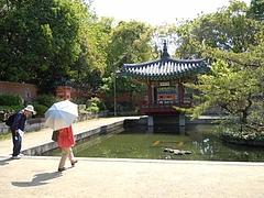 花博・庭園1