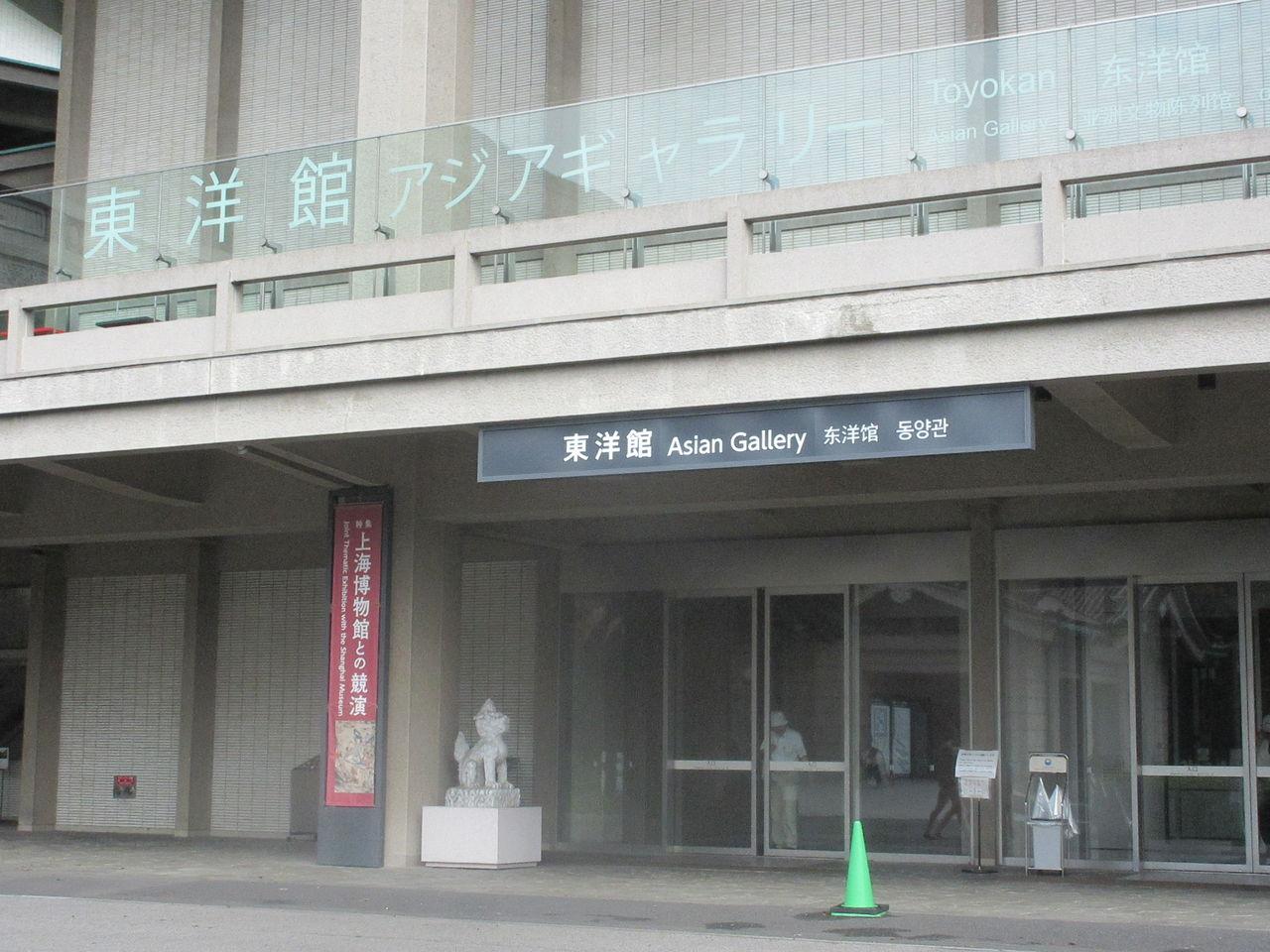 東京国立博物館2