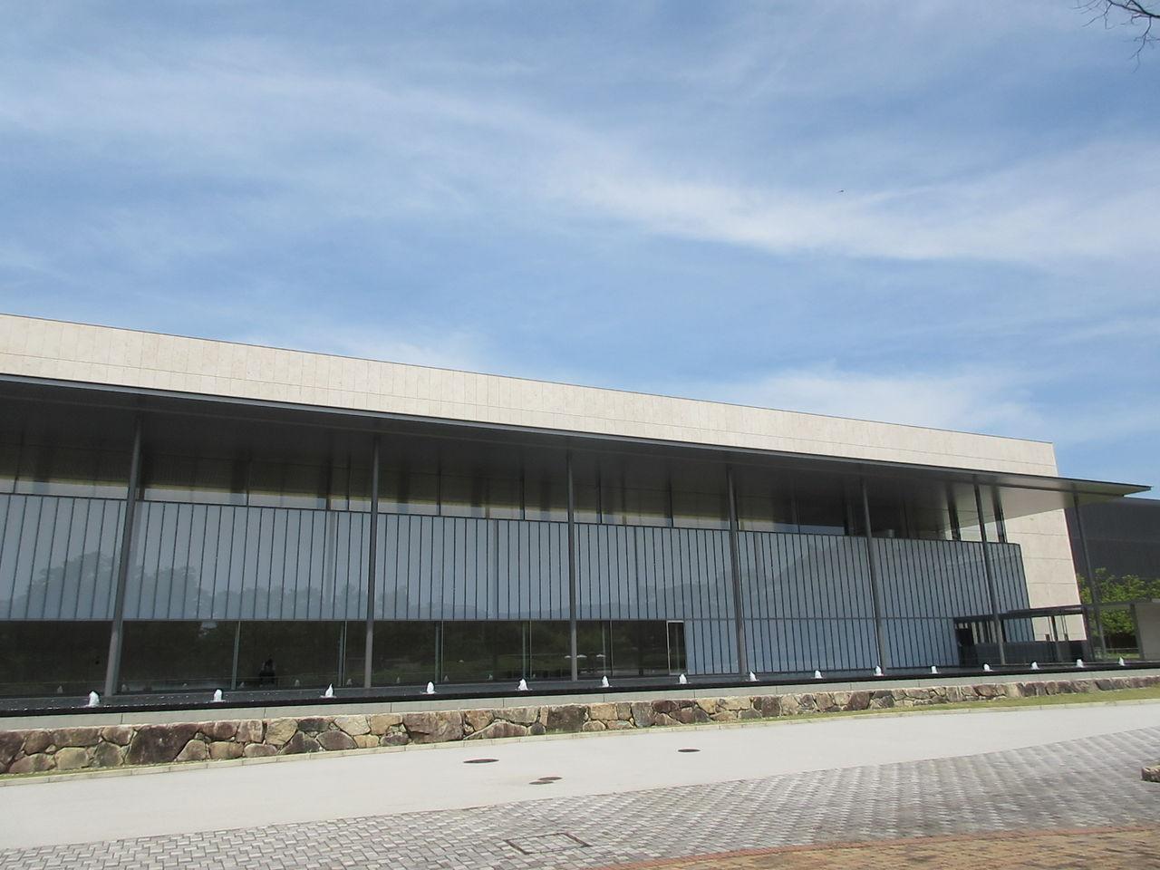 京都国立博物館1