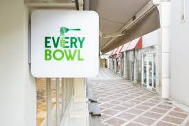 リンガーハットがインスタ映えの新ブランド「EVERY BOWL」開店