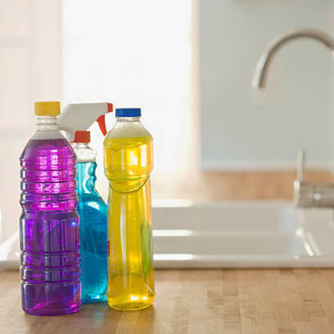 【衝撃】殺菌洗剤で子どもが肥満に?腸内フローラの変化によるものか