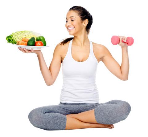 結局運動と食事ってどっちが痩せるの?