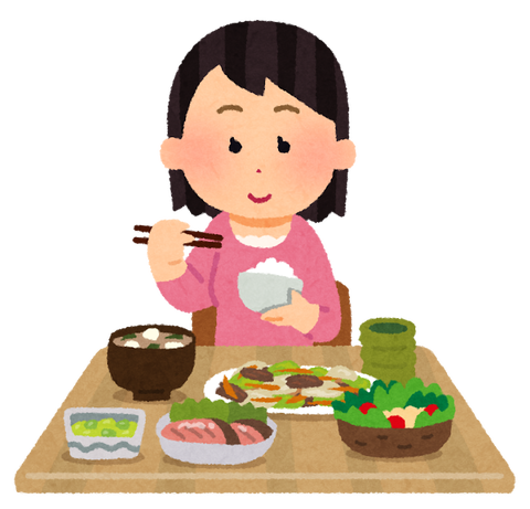 【画像】渡辺美奈代さん、猛暑日に暑苦しい夕食を出し批判続出www