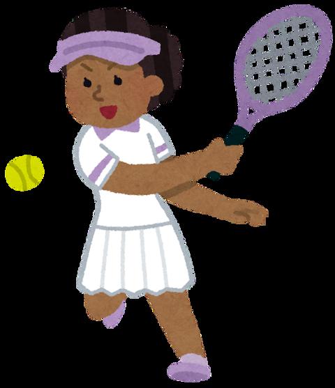 sports_tennis_woman_black