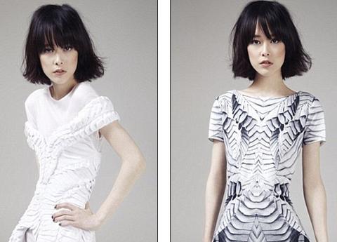 外国人「日本のモデルは痩せすぎ」→「つまりデブがいいの?」→「は?ボンキュッボン一択です」
